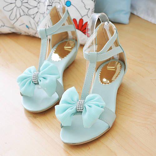 Summer Fashion Flat Sandals