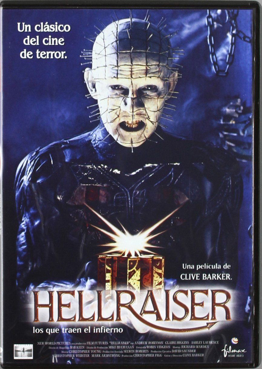 Hellraiser Deutsch