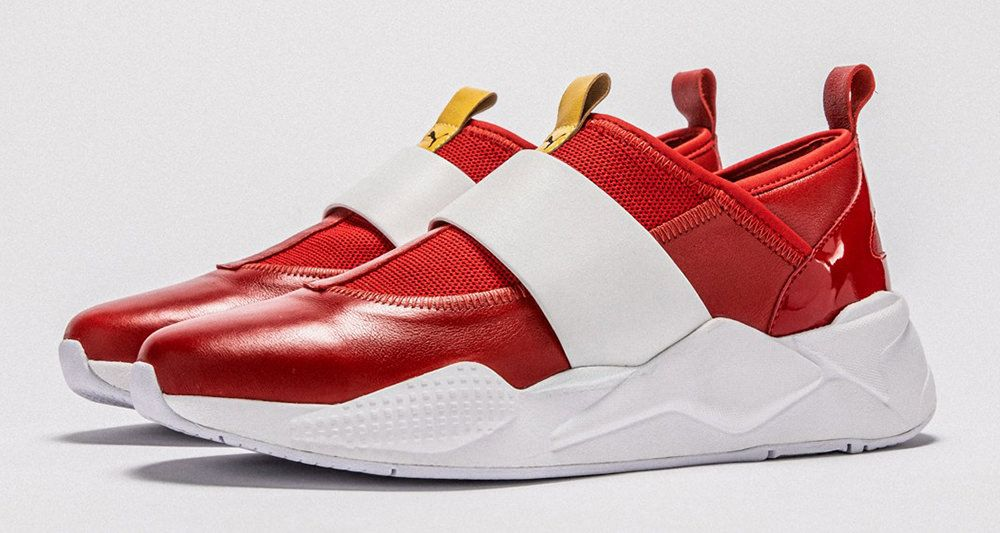 The Shoe Surgeon and PUMA Bring Sonic The Hedgehog to Life ...