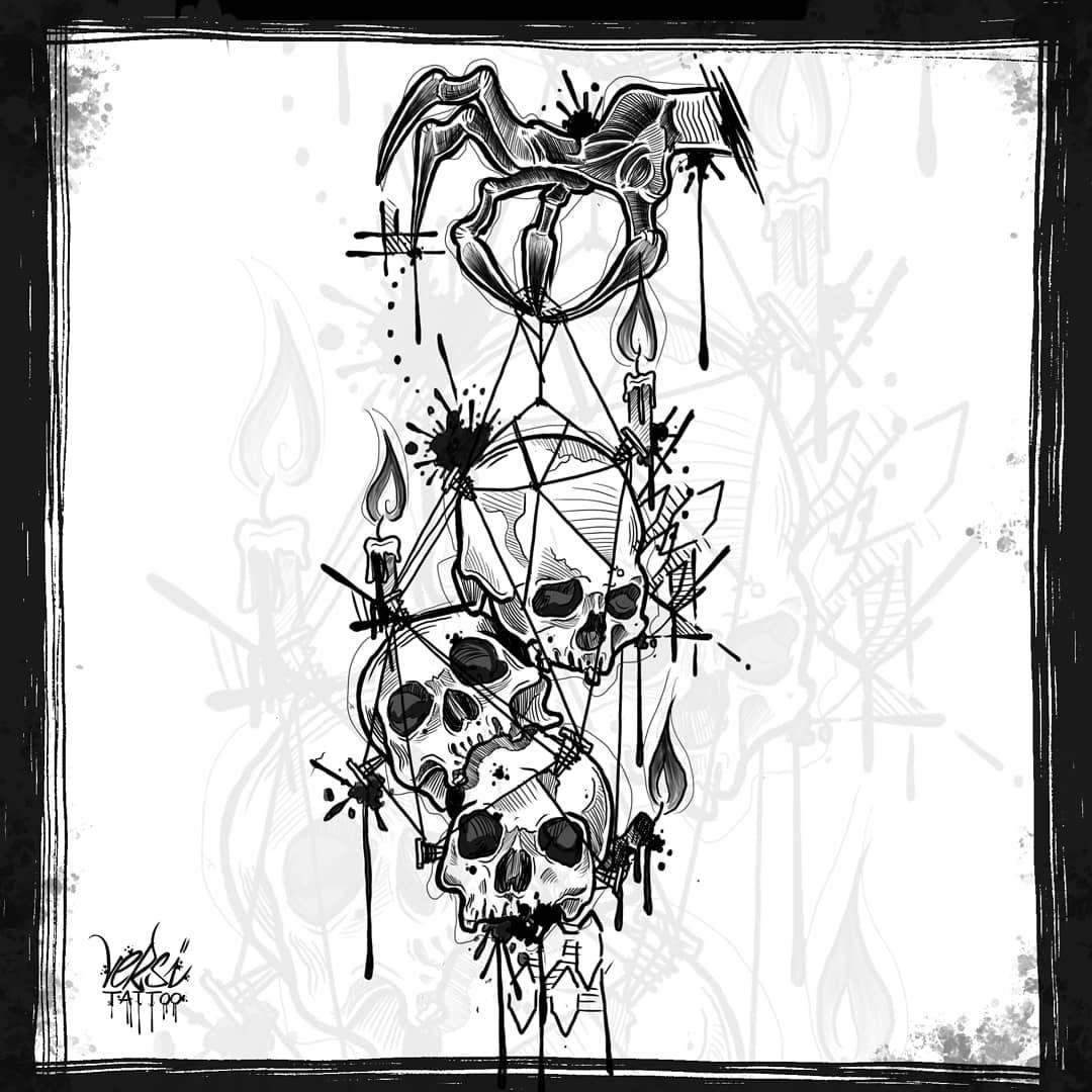 Skull - tėnèbres 2eme Flash en confinement Creer pour le flash challenge par @laplumenoire_tattoo #STAYARTHOME  #Versitattoo  Infos et rdv versi1083@gmail.com ou 078/895 11 44  @isolation_art_project #stayathome  #stayhomeartchallenge #isolation_art_project #swissisolationartproject #flashtattoo #sketchtattoo #flashwork #flashworkers #flashworker #flashes #tenebre #darktattoos #darkdrawing #darkness #flashcollection #skull #skulltattoos #graphic #tattoodesign #flashofdelight #tattooofday #sketch