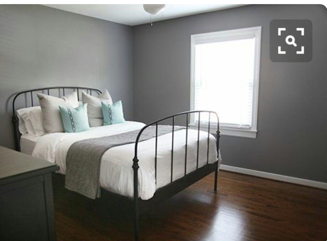 Bedroom Colors, Paint