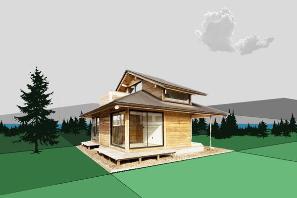 This Company Is Doing Some Cool Stuff In The Furniture World And Homes A Anese Style Modular Home
