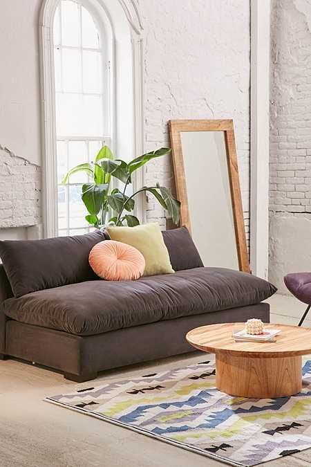 Beau Shop Grant Sofa At Urban Outfitters Today. We Carry All The Latest Styles,  Colors And Brands For You To Choose From Right Here.