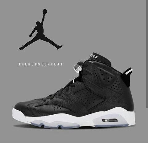 best loved af2c0 a2c4d Air Jordan (Retro) 6 Cyber Monday Concept Grey Sneakers, Best Sneakers,  Casual