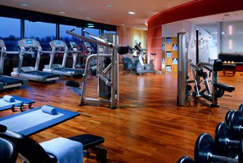Pin On Dream Fitness Center