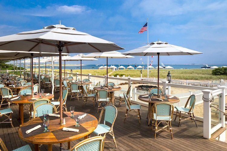 The Best Waterfront Restaurant In Every Cape Town Cape Cod Towns Cape Cod Travel Cape Cod Restaurants
