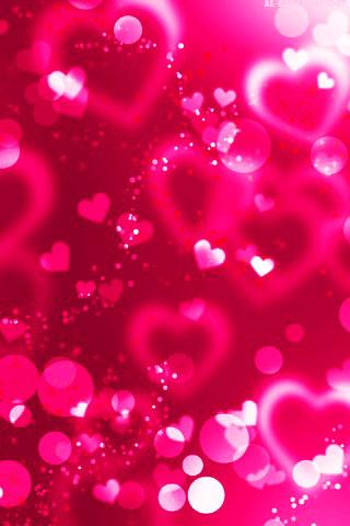 خلفيات جوال روعة للبنات Flower Phone Wallpaper Valentines Wallpaper Heart Wallpaper