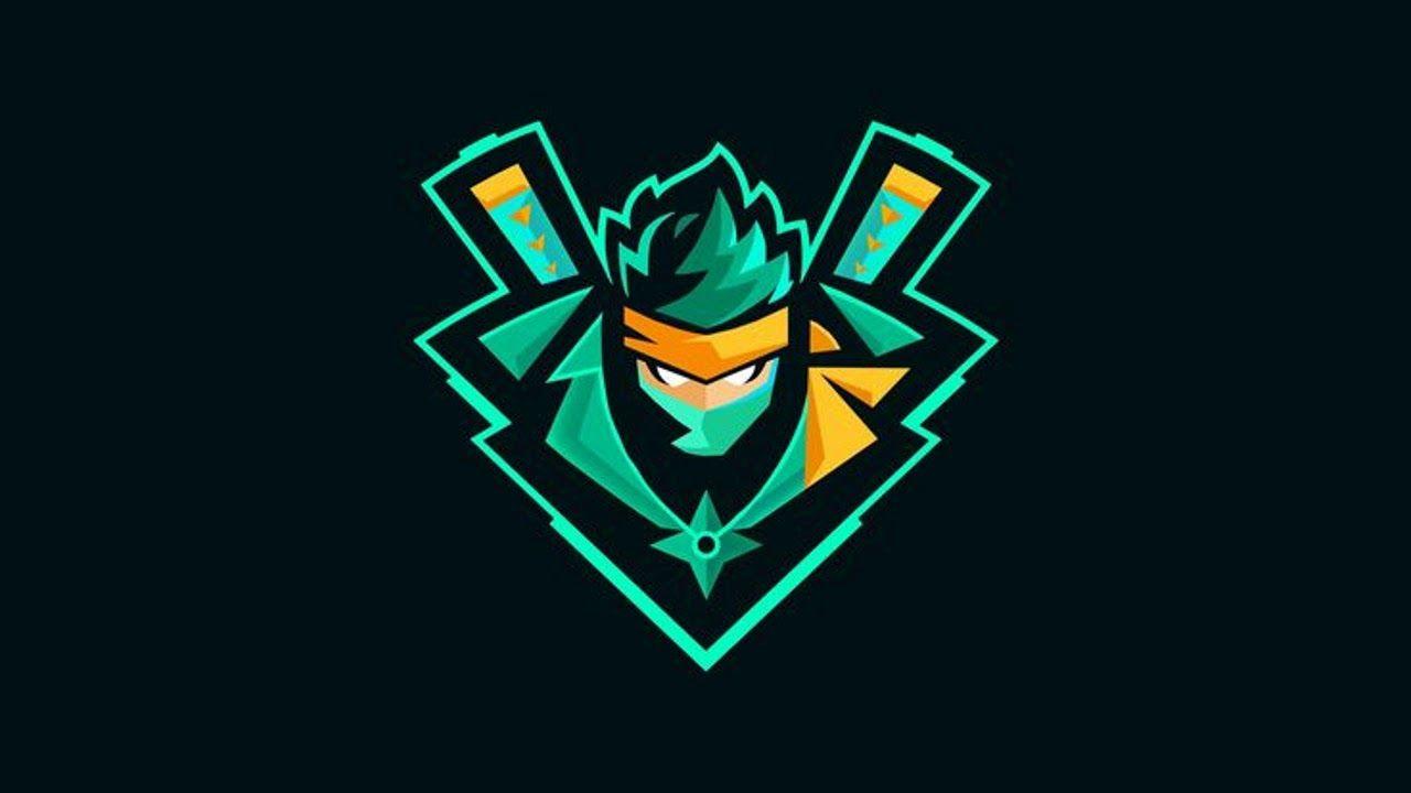2019 Type Beat Wofes Ninja Logo Ninja Wallpaper Game Logo
