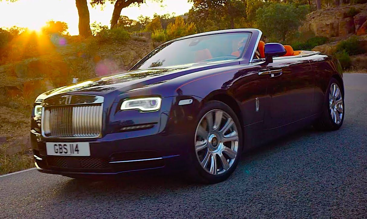 2007 Rolls Royce Phantom Mansory Conquistador Google Search
