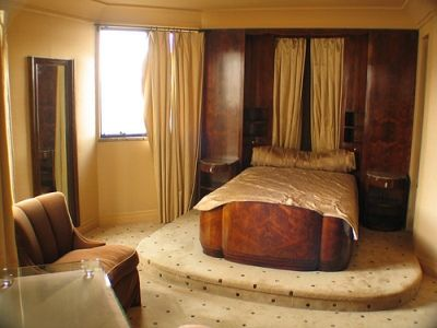 Deco Bedroom On Art Deco Textiles James Oviatt S Legendary Art Deco Penthouse
