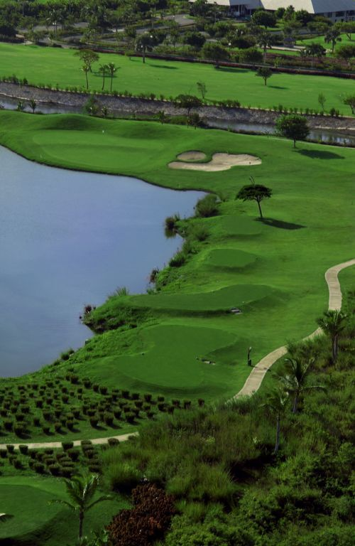 Moore Park Golf   closest public access course to Sydney   Punta     Cocotal Golf   Country Club in Punta Cana  27 hole golf course that belongs