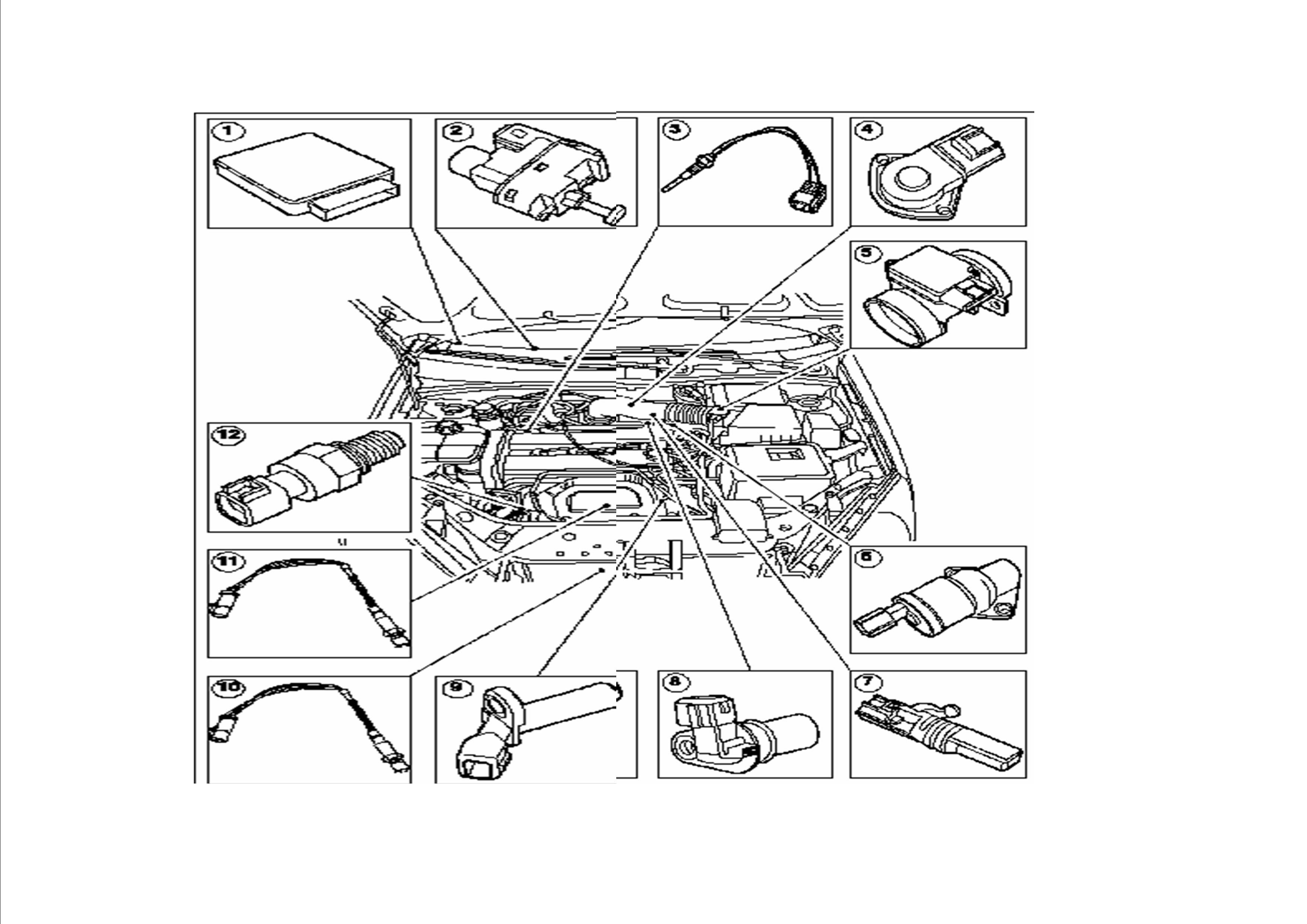 2000 Ford Focus Zts Dohc Manual Wiring Diagram