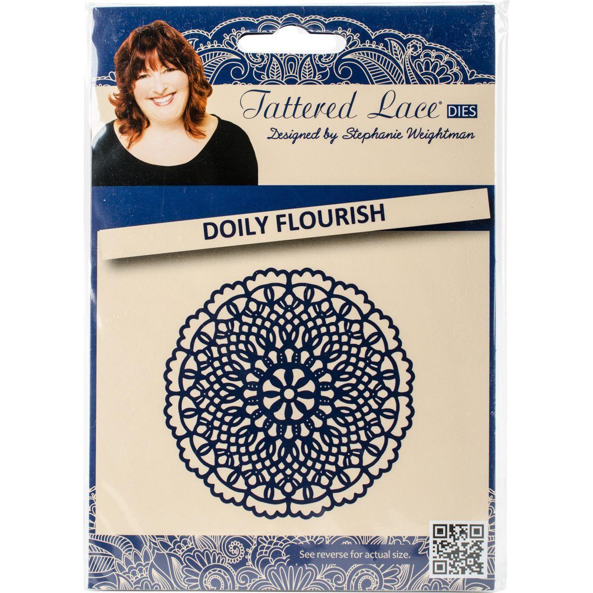 Craft Tattered Lace