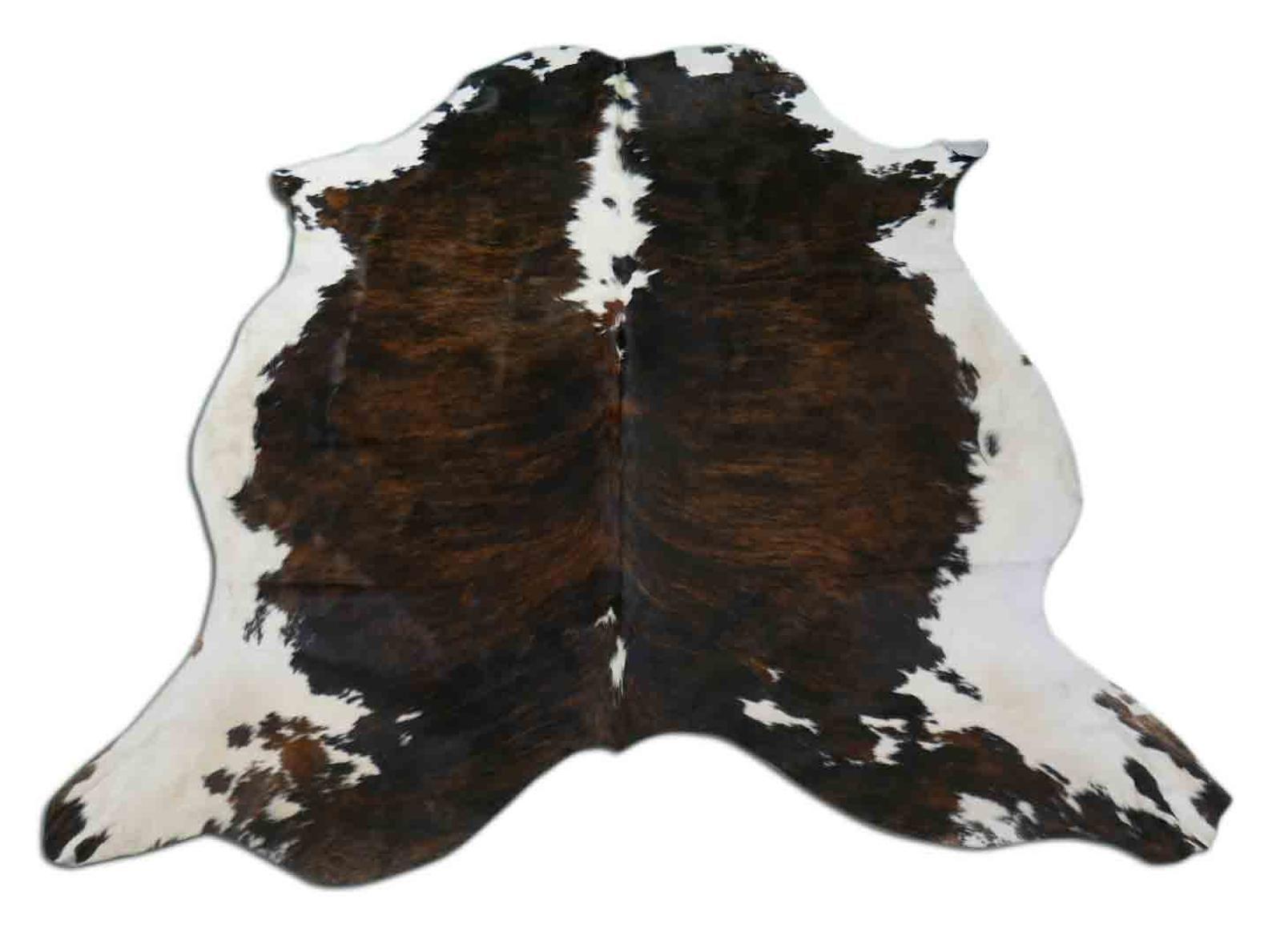 Dark Brindle Cowhide Rug 435 In 2019 Cowhide Rugs Cow Hide Rug
