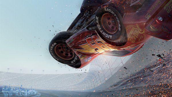 Ver Cars 3 Pelicula Completa Online Carros 3 Filme Carros