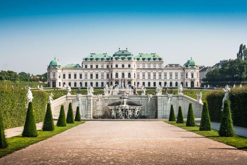 Http Www Kaiser23 At Tl Files Kaiser23 Experience 20vienna Sehenswuerdigkeiten Schloss 20belvedere 20in 20wien Jpg Ausflug Wien Europa Reisen
