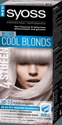 Haarfarbe blond online kaufen