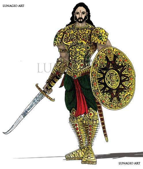 nakul (mahabharatha)
