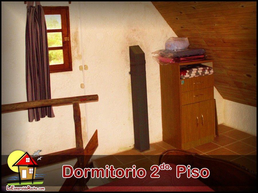 Espectacular Cabaña En La Esmeralda Rocha Para Alquilar.  www.LaEsmeraldaRocha.com