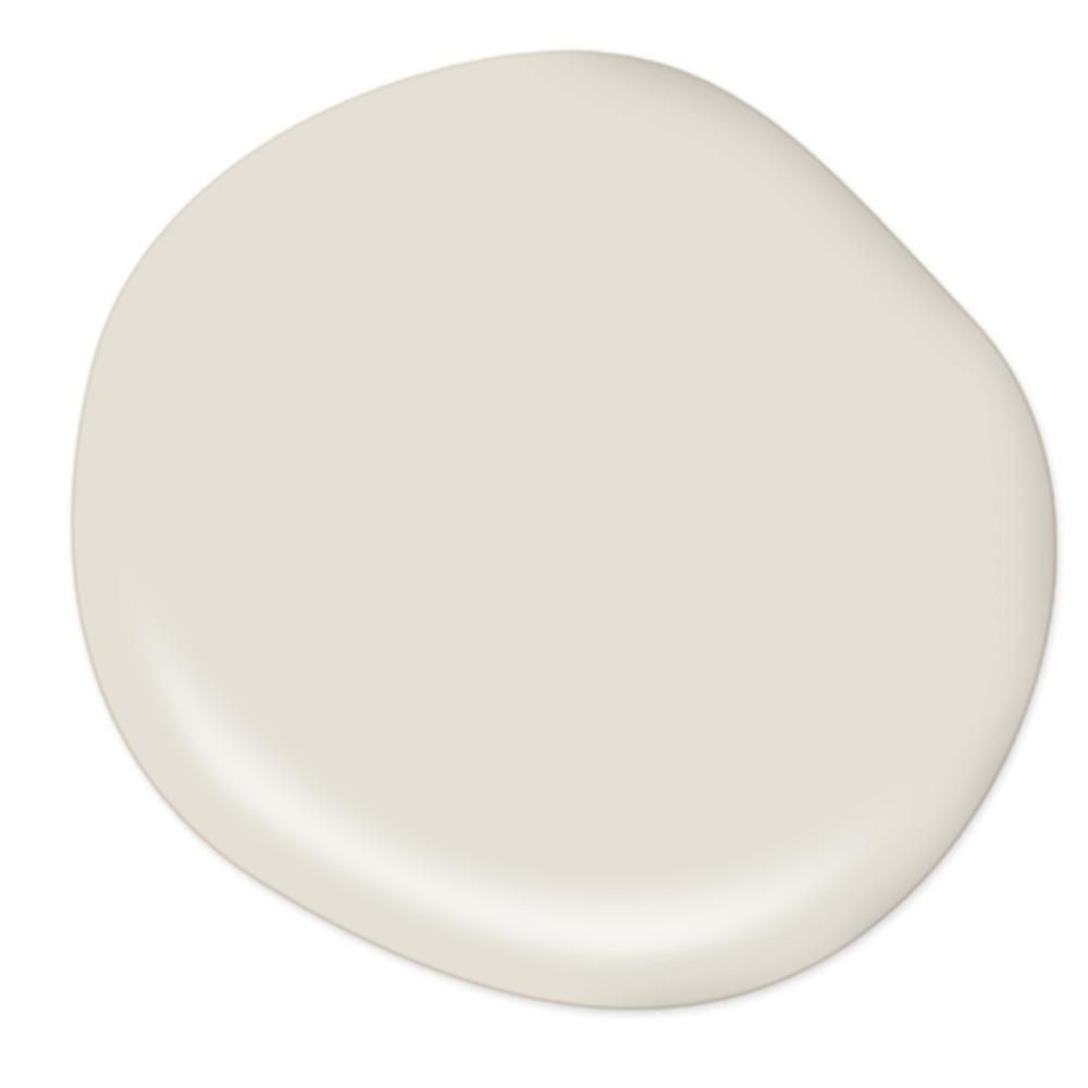 Behr Ultra 8 Oz T18 13 Casual Day Satin Enamel Interior Exterior Paint And Primer In One Sample In 2020 Behr Marquee Paint Behr Marquee Interior Paint