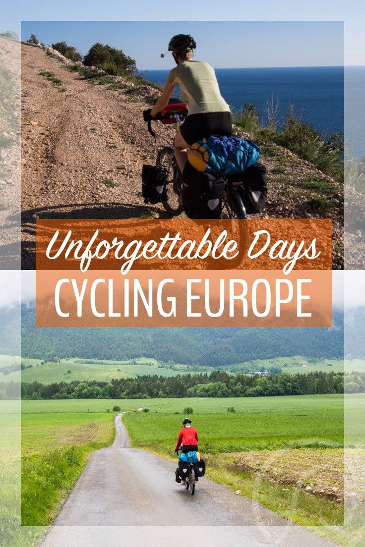 Unforgettable Days Cycling Europe Part 1 Travel Tours Cheap
