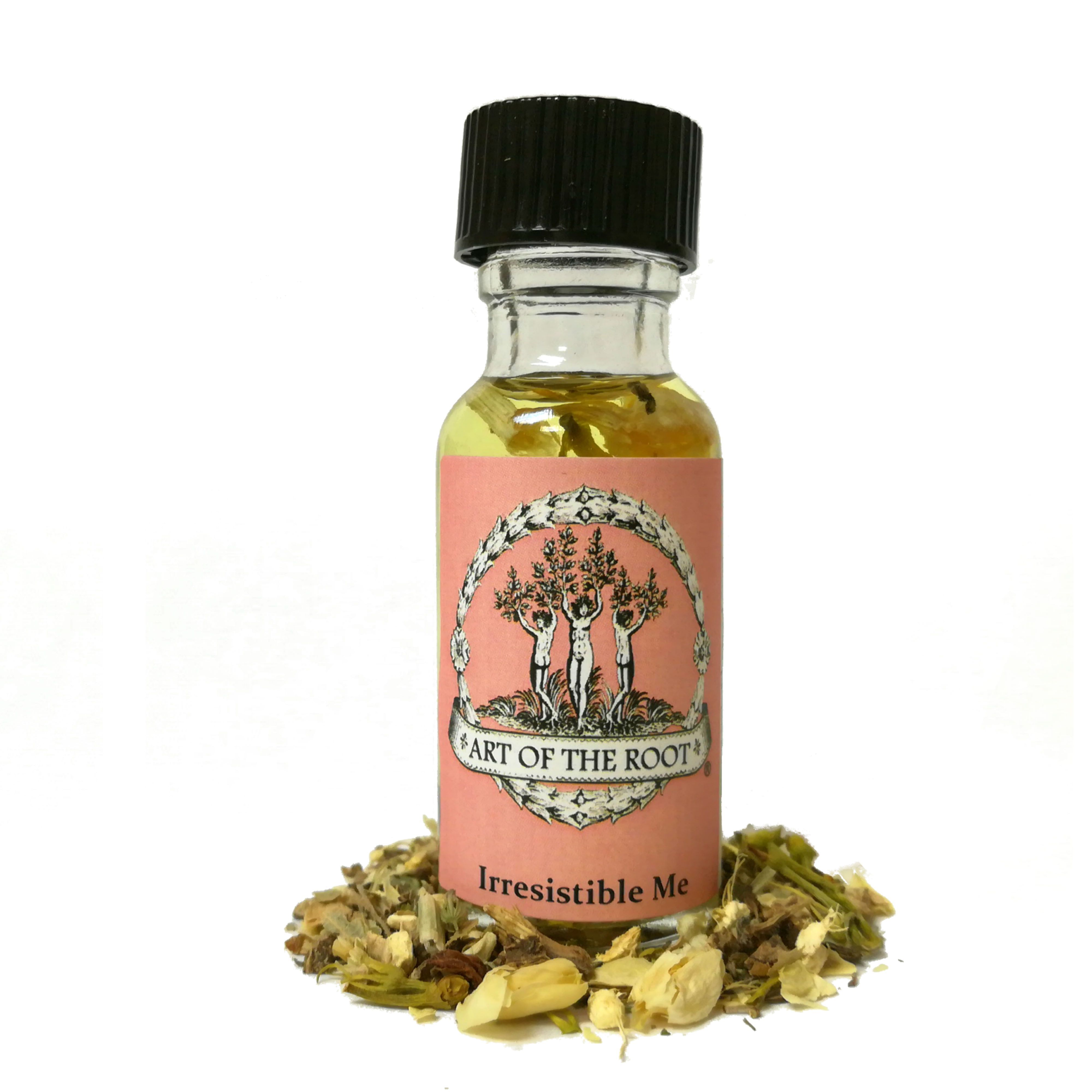 Irresistible Me Oil for Love, Enchantment, Desire, Passion