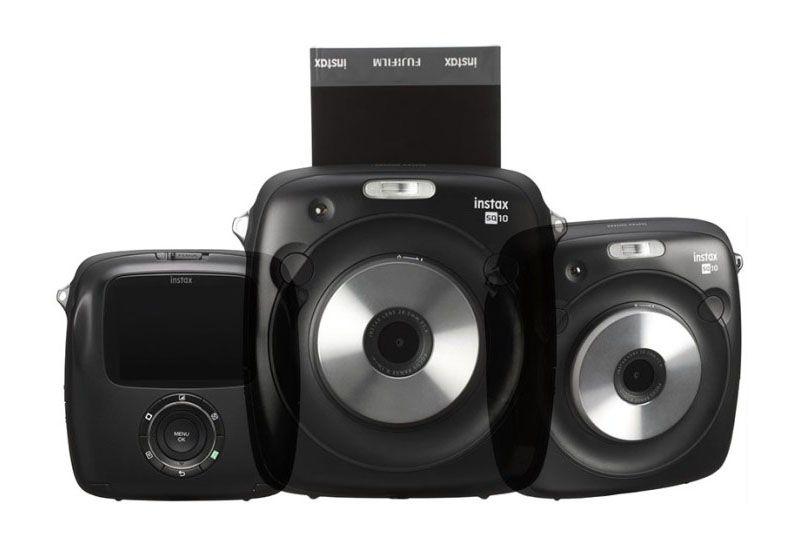 A Fujifilm acrescentou uma nova camera na familia, a Instax Square e ela já entrou para a minha lista de desejos. Vem ver o que ela tem de tão legal!