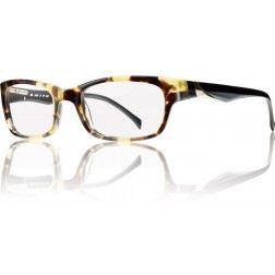d6f23be223 Smithoptics HEARTBREAK Havana Black M4S Clear Eyeglasses For Women
