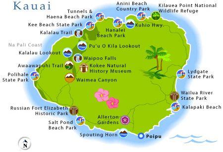 quick guide to Kauai, Hawaii | Hawaii | Hawaii honeymoon, Kauai map on molokai map, maui map, marshall islands hawaii map, kapaa hawaii map, kailua hawaii map, lanai map, kona hawaii map, kaunaoa bay hawaii map, oahu map, hilo hawaii map, lihue map, kahului hawaii map, hawaii road map, niihau hawaii map, poipu map, honolulu hawaii map, hawaii volcanoes national park map, nawiliwili hawaii map, anahulu river hawaii map, kalaupapa hawaii map,