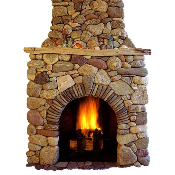 somine-6-1024x902.png ❤ liked on Polyvore featuring fireplace