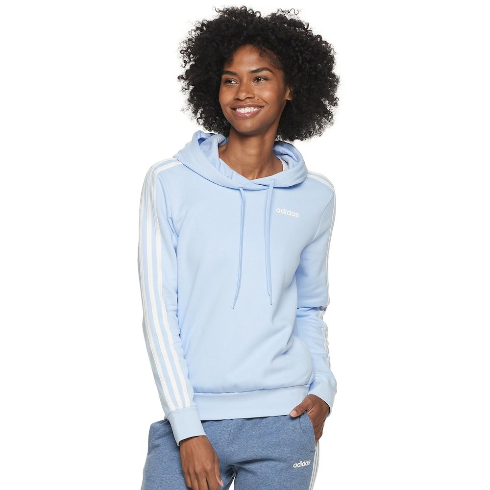 adidas fleece womens