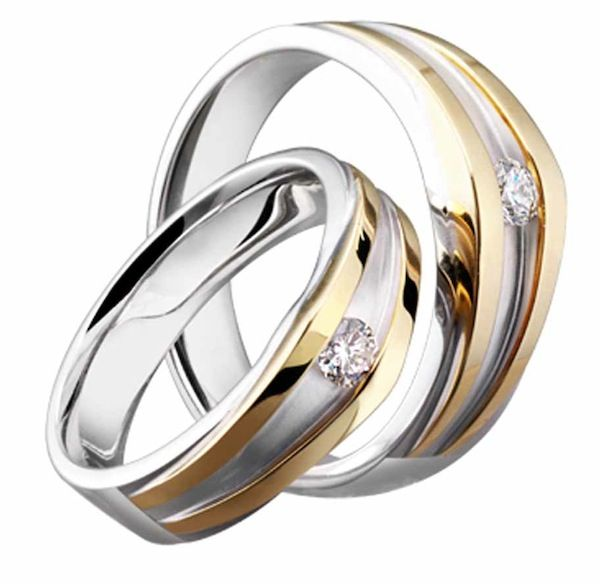 new wedding bands 2015 couple wedding rings set designs 2015 wedding avatar wedding - Design A Wedding Ring