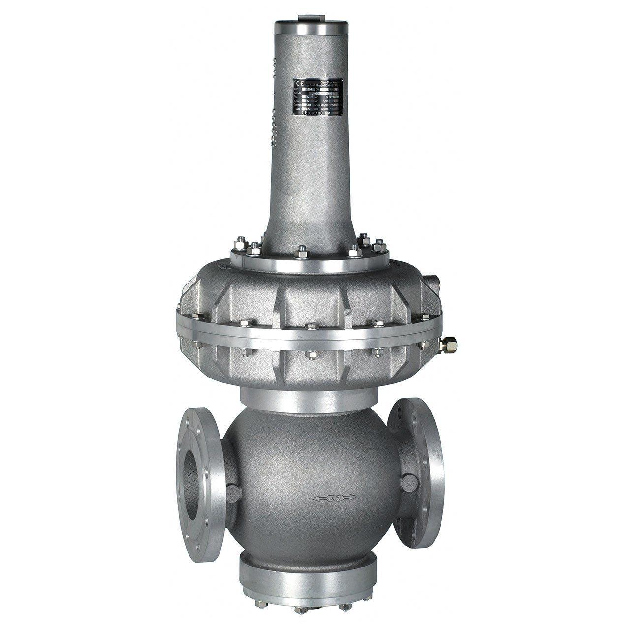 Medenus R101 Gas Pressure Regulator (With images) Gas