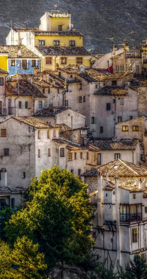 Cuenca, Castile–La Mancha in central Spain. It is the capital of the province of Cuenca.