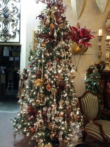 Christmas trees at Design1inc.com