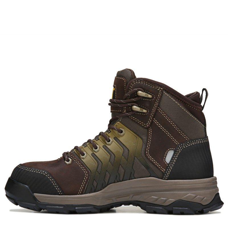 1cfdb8c4d43 Men's Induction Nano Toe Medium/Wide Waterproof Boot   Products ...