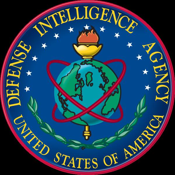 USDefenseIntelligenceAgencySeal Intelligence agency