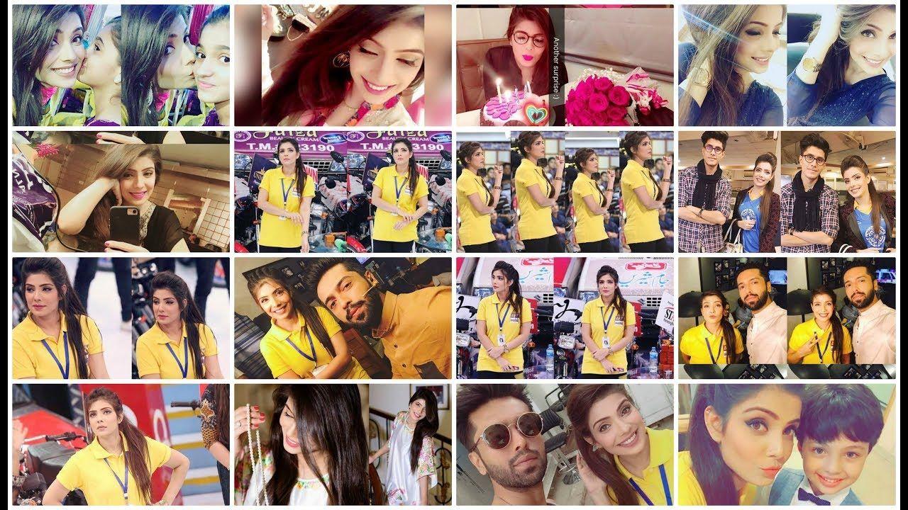 fabiha sherazi all collection jeeto pakistan,fahad mustafa & jeeto