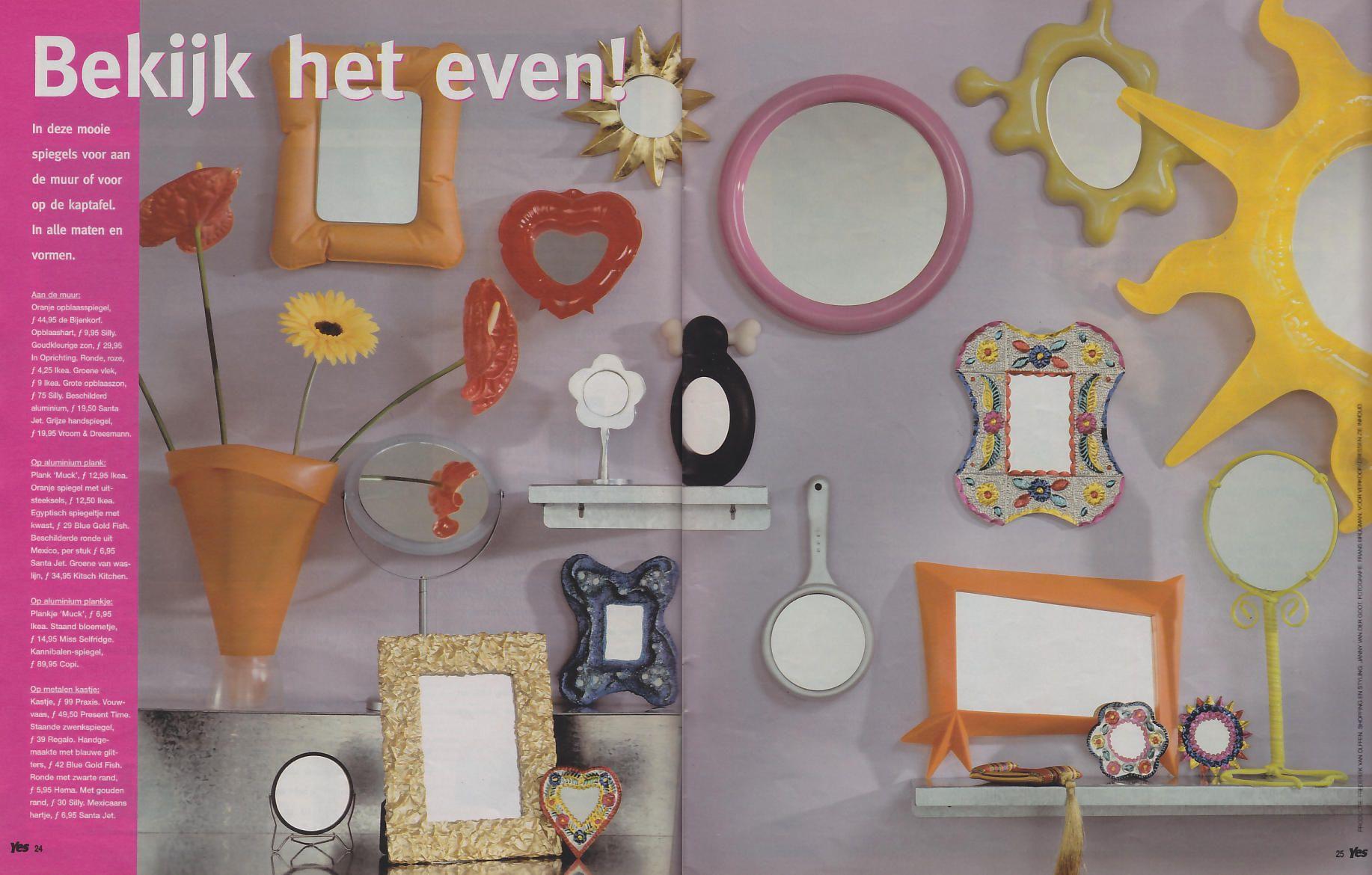 MLN / Typische jaren 90 interieur-inrichting - forum.fok.nl | 70 80 ...
