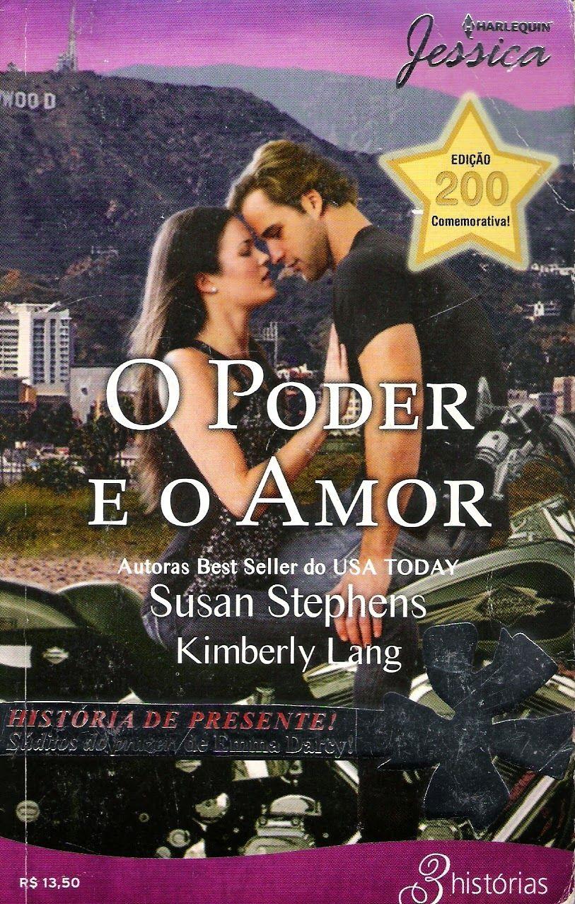 Meus Romances Blog Paixao Dominadora Susan Stephens Serie