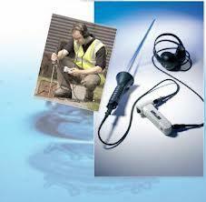شركة كشف تسربات المياه بالرياض 0562823307 حل مشكلة ارتفاع فاتورة المياه Electronic Products Bookends