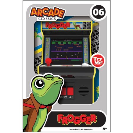 Free 2-day shipping on qualified orders over $35  Buy FROGGER MINI