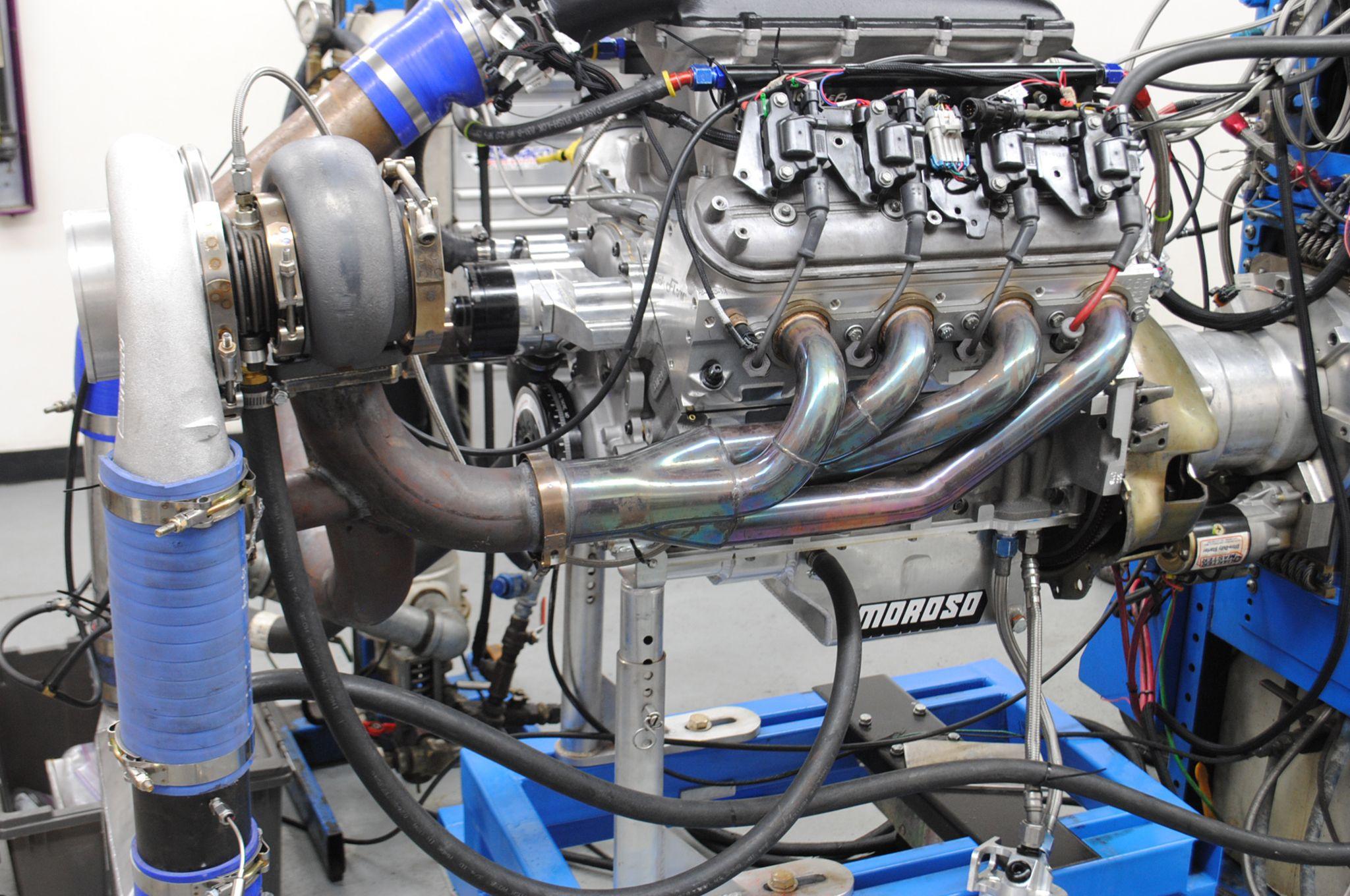 Pin on Ls engine build