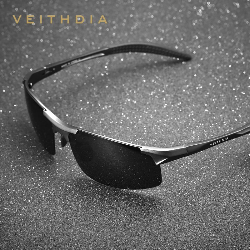 2a9a9205f2 Midas VEITHDIA Brand Aluminum HD Polarized Mens Sunglasses   Price   24.52    FREE Shipping     hashtag2