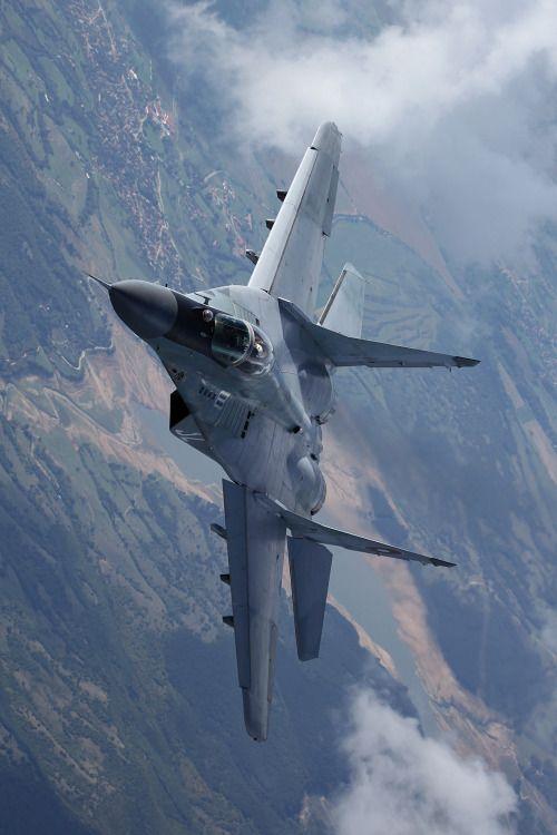 MiG-29 Fulcrum, Bulgarian Air Force