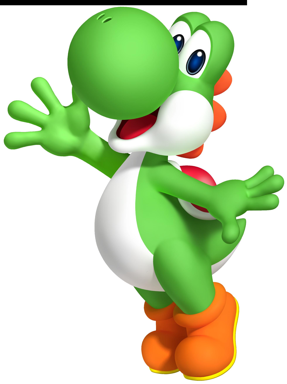 Nintendo Character Countdown Mario Yoshi Mario Yoshi