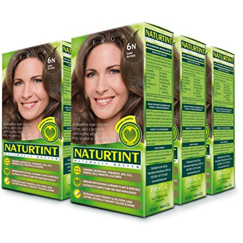 Naturtint Permanent Hair Color  N Dark Blonde  fl oz pack