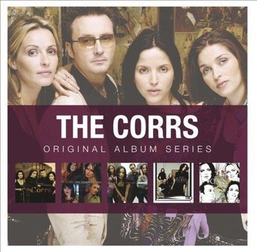 CORRS FORGIVEN NOT CD BAIXAR THE FORGOTTEN