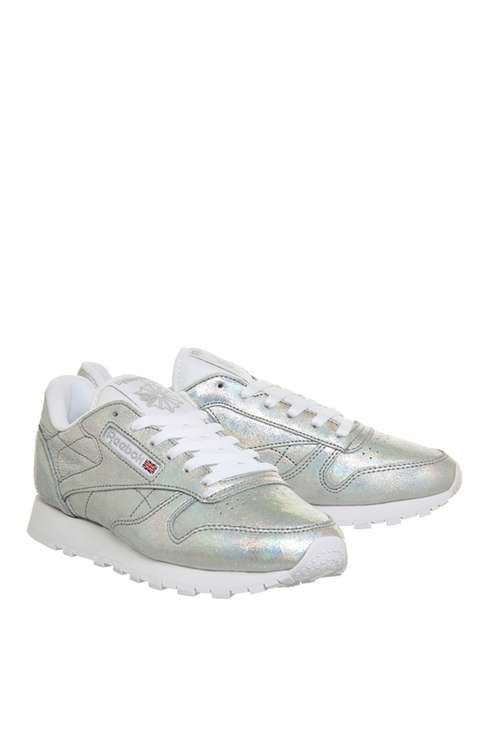 Classic Leather Trainers by Reebok - Topshop ec652194b