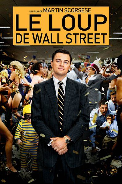 regarder et Telecharger Film Le Loup de Wall Street streaming - möbel martin küche